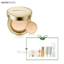 AMOREPACIFIC AA Color Control CC Cushion Set [Monthly Limited - August 2018]